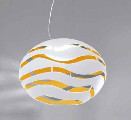Halogen-Pendelleuchte TREE-SERIES-S